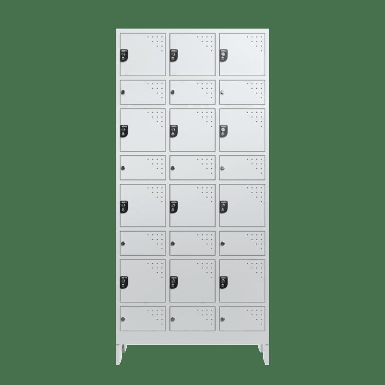 armario para vestiario civil para epi 12 usuarios 3 coluna frontal fechado 1000x1000 1
