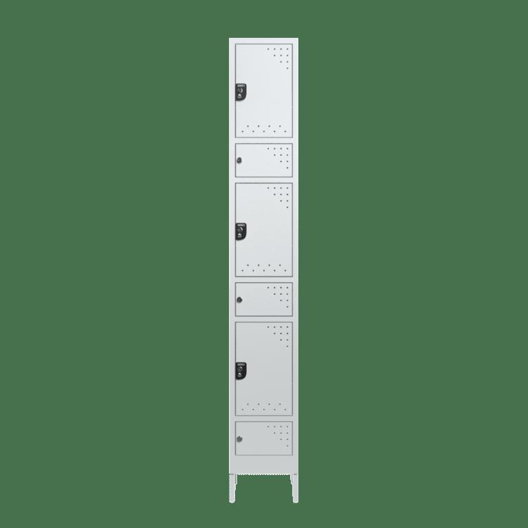 armario para vestiario civil para epi 3 usuario 1 coluna frontal fechado 1000x1000 1