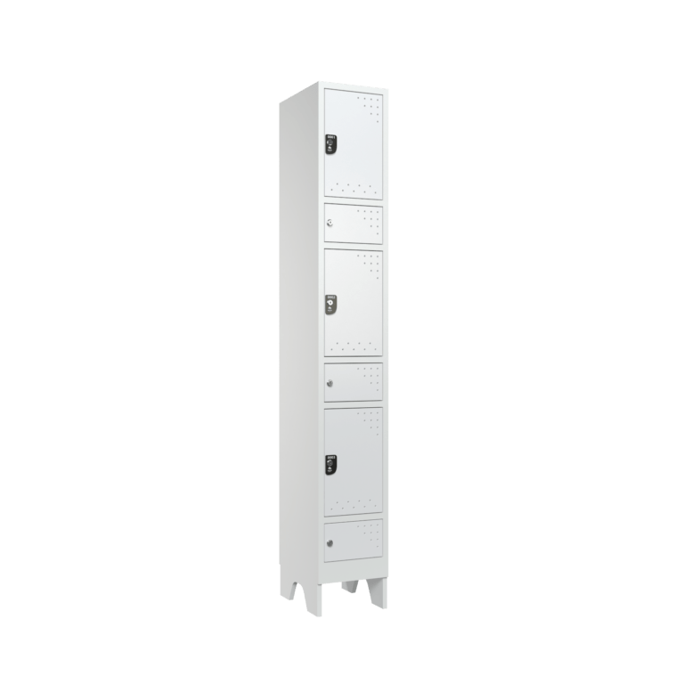 armario para vestiario civil para epi 3 usuario 1 coluna lateral fechado 2000x2000 1