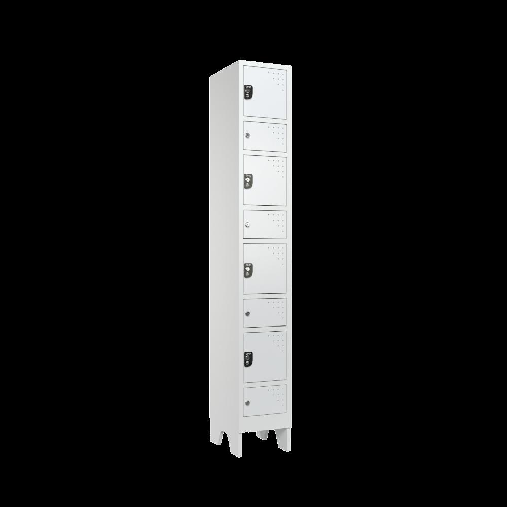 armario para vestiario civil para epi 4 usuarios 1 coluna lateral fechado 1000x1000 1