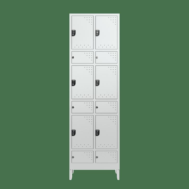 armario para vestiario civil para epi 6 usuarios 2 coluna frontal fechado 1000x1000 1