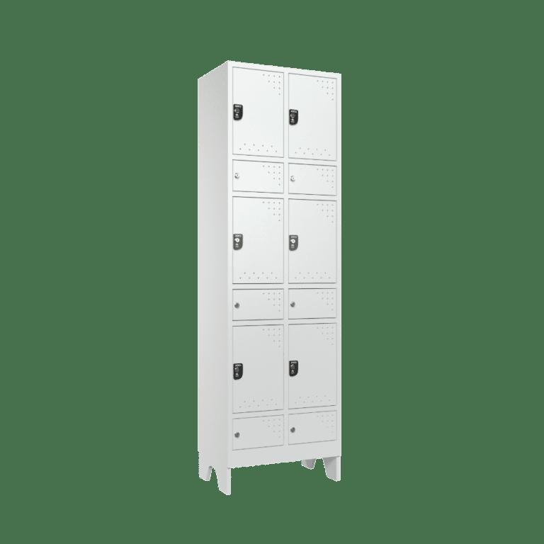 armario para vestiario civil para epi 6 usuarios 2 coluna lateral fechado 1000x1000 1