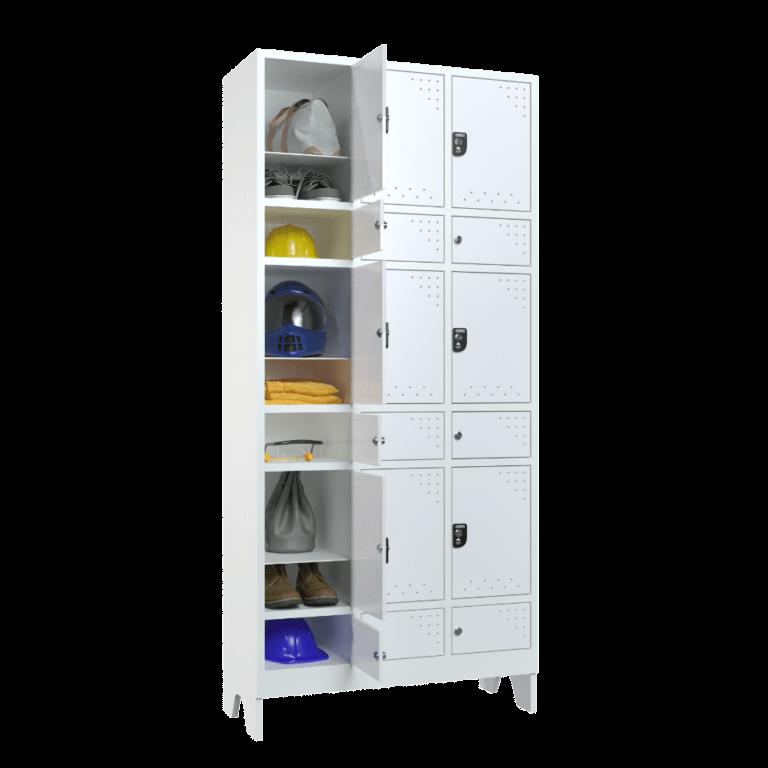armario para vestiario civil para epi 9 usuarios 3 coluna lateral aberto 1000x1000 1