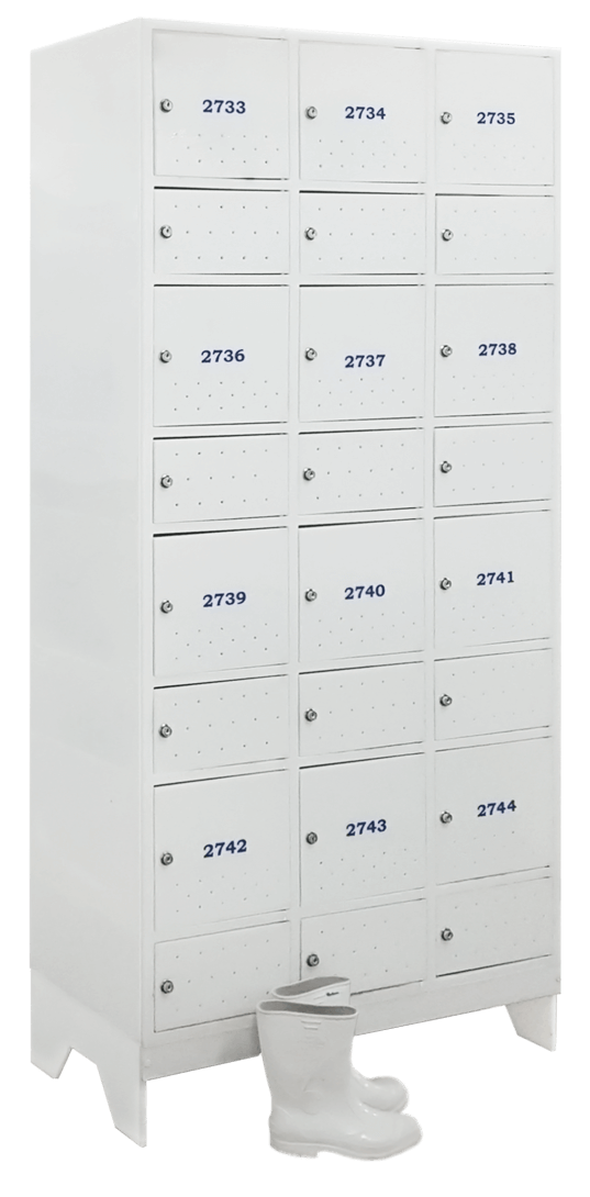 armario civil para epi e itens pessoais de funcionarios armario para frigorifico armazenamento vestiario