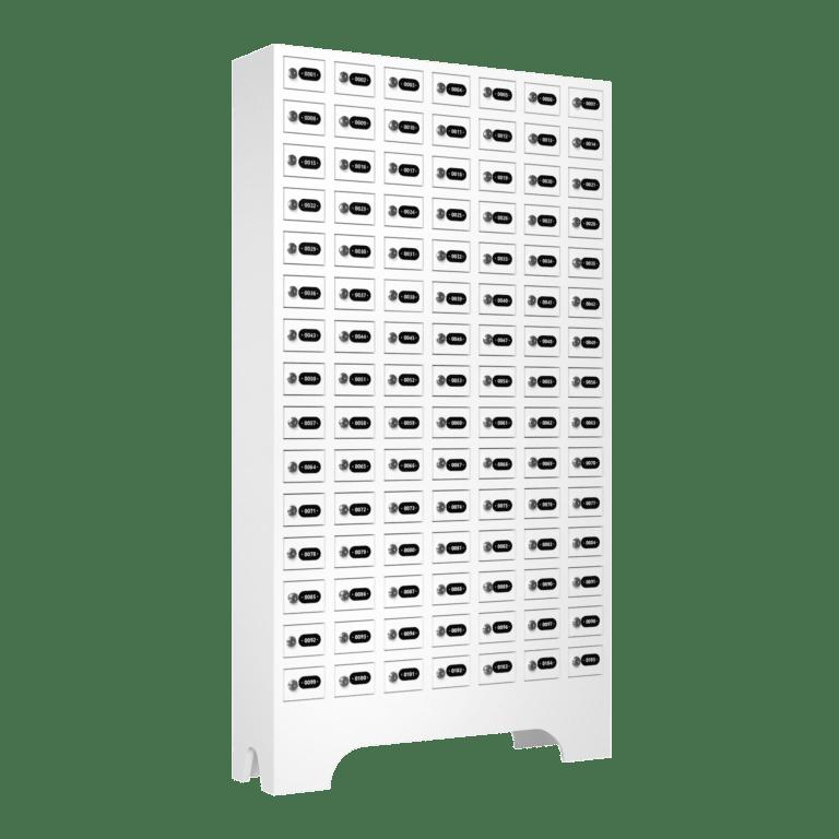 armario para vestiario porta objetos 105 portas 7 colunas 15 portas por coluna lateral fechado macam brasil 2000x2000 1