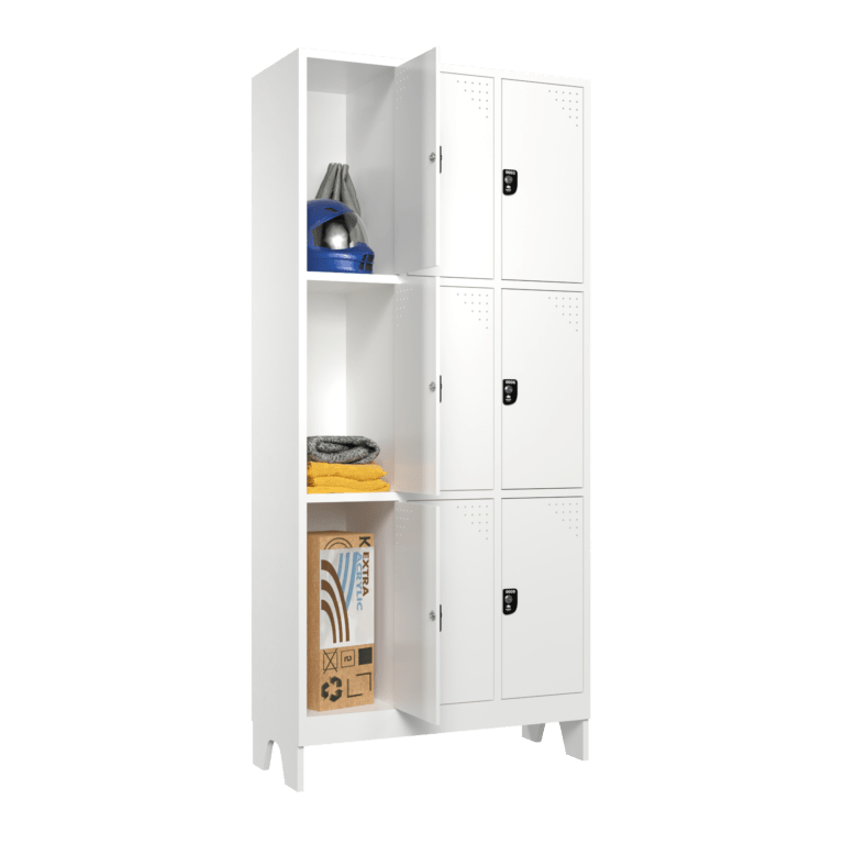 armario para vestiario macam brasil roupeiro 9 portas 3 portas por coluna 9 usuarios sem prateleira lateral aberto 2000x2000 1