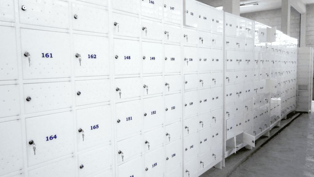 vestiario com armarios civil 12 usuarios macam brasil