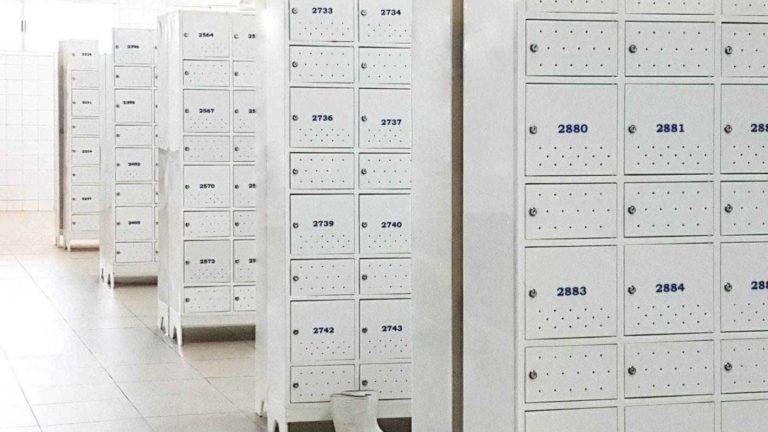 vestiario de frigorifico com armarios para vestiario macam brasil modelo civil 12 usuarios