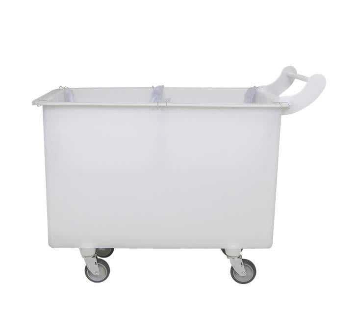 carrinho cuba para lavanderia frigorifico supermercado acougue hospital hotel