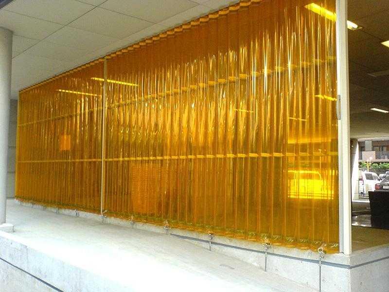 cortina de pvc anti inseto 02