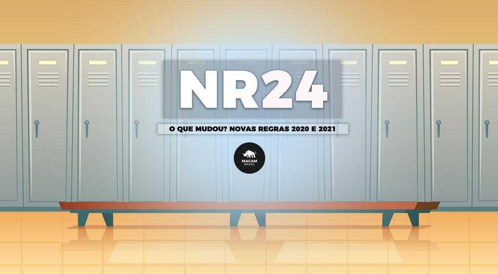 nr24 cover capa post macam brasil o que mudou na norma