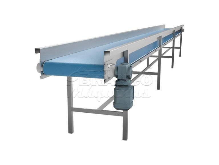 esteira modular polipropileno lisataliscada transportadora de pescados p6bb 280185