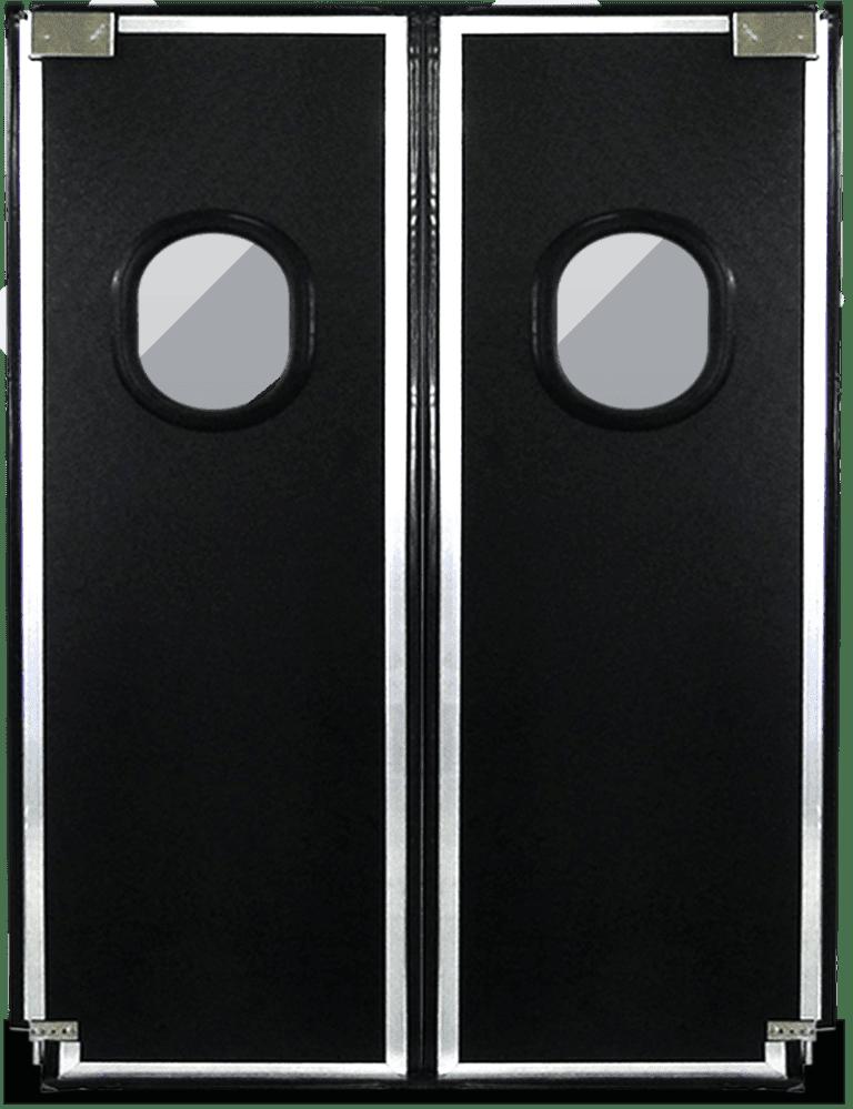 porta vai e vem dr300cv preta portas vai e vem feitas em plastico abs